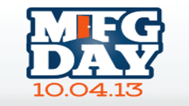 MFG DAY: not your grandfather's factory job