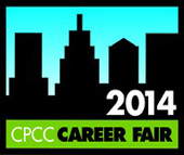 CPCC Career Fair logo - Article