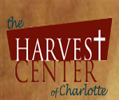 The Harvest Center logo - Article
