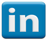 LinkedIn logo - Article