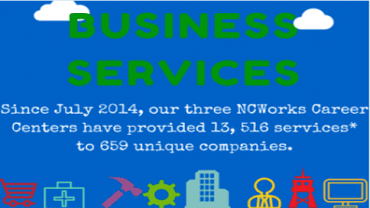 NCWorks Online, business services team create powerful combo to serve employers