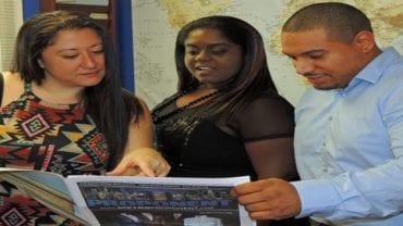 OJT grant changes lives, says recipient