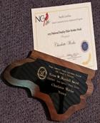 Sr Award 1 Article