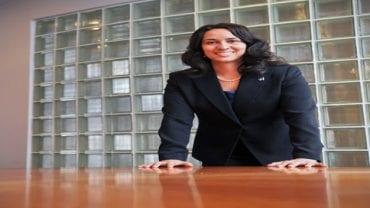 Meet Interim President & CEO Danielle Frazier