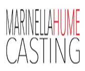 Marinella Hume logo - Article
