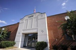 NCWorks Career Center - W. Morehead St.