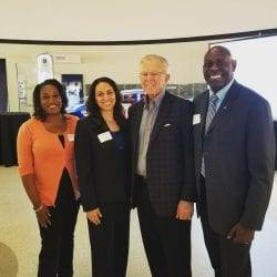 Charlotte Works partners with Strayer University and Joe Gibbs for performance management program