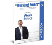 Working Smart workbook cover