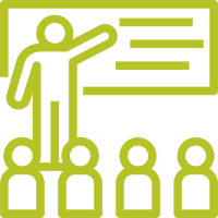 Training Providers icon