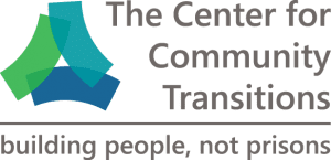The Center for Community Transitions logo