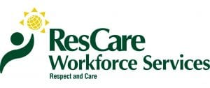 ResCare Workforce Services logo