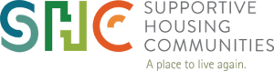 Supportive Housing Communities logo