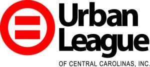 Urban League of Central Carolinas, Inc. logo