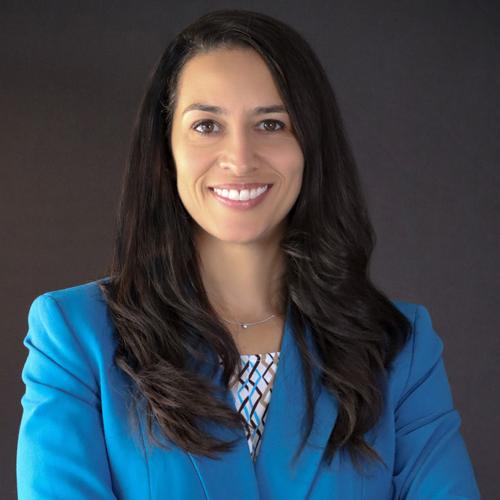 Danielle Frazier